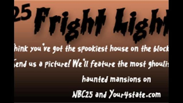 Fright Lights Header