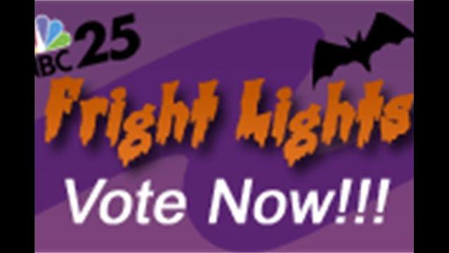 Fright Light Vote Now
