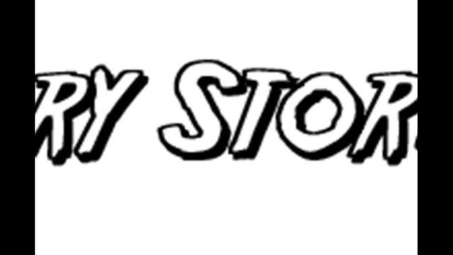 Scary Stories Header