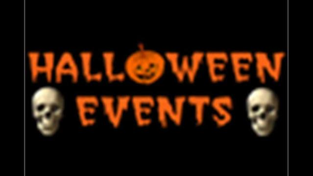 Ghostly Events