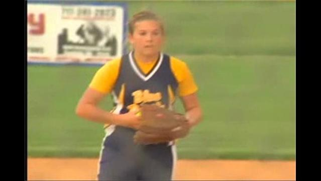 Shippensburg vs. Greencastle Softball