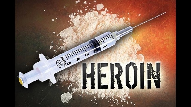 Four Arrested in Heroin, Cocaine Drug Bust