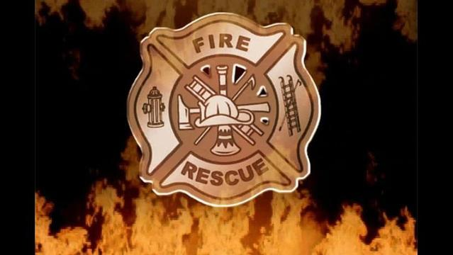 Fire Damages Pavilion and Attached Concession Stand
