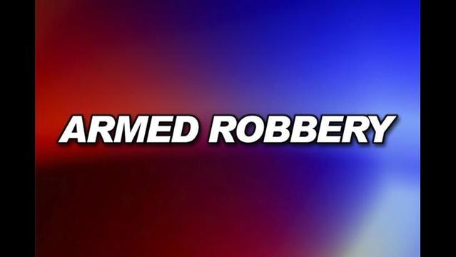 Police Searching for Suspect in Dollar Tree Robbery