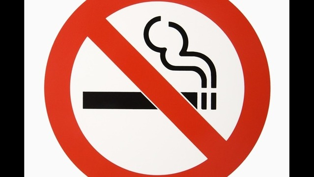 Study: Smokers Light Up with Kids in the Car