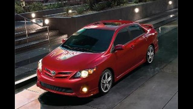 Green Test Drive: 2013 Toyota Corolla or wait for 2014?