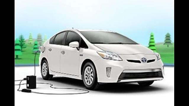 Fun facts about electric vehicles: A Q&A with ourselves