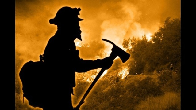 Crews Continue to Battle Fire in Monongahela National Forest