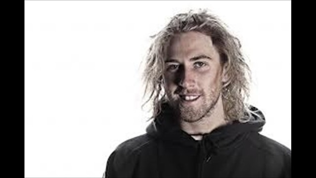 Sage Kotsenburg wins first gold for U.S. in Sochi