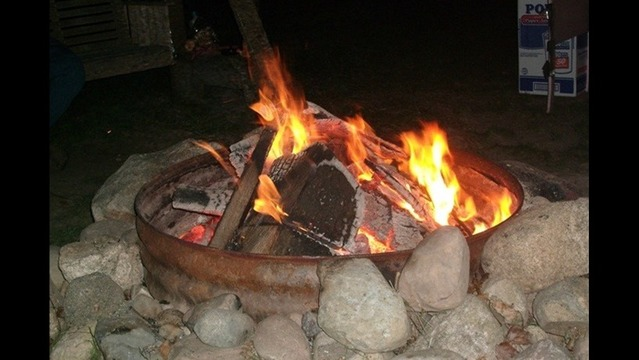 Fire Marshal's Office Issues Total Ban on Outdoor Burning