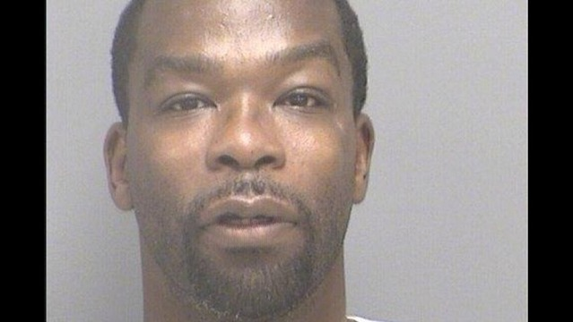 Police Arrest Frederick Man on Cocaine Charges
