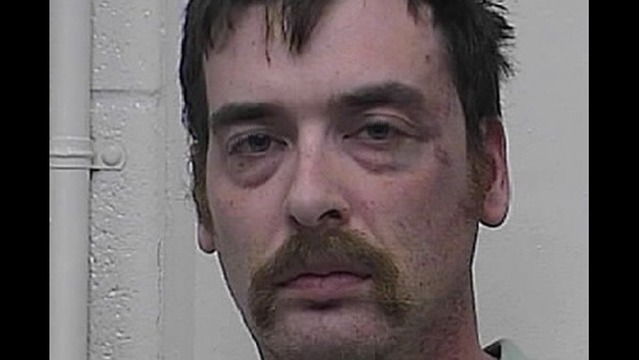 Man Breaks into House, Attempts to Bite Homeowner