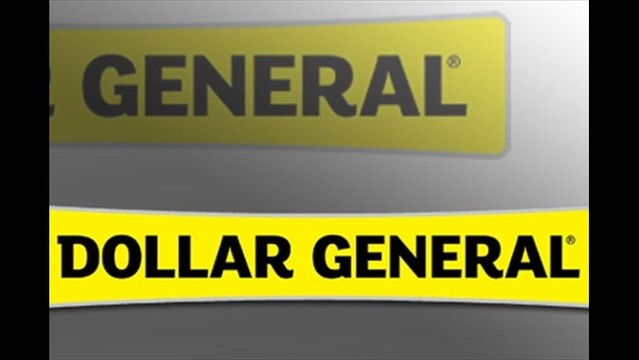 Police Searching for Dollar General Robbery Suspect