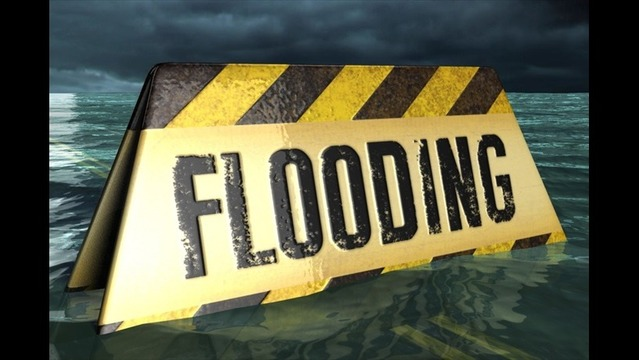 River Flood Watches Issued for Potomac River; Moderate Flooding Possible