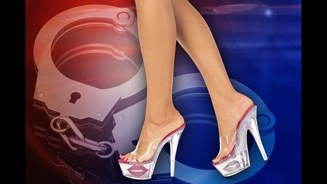 Winchester Woman Charged with Prostitution