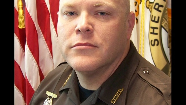 Frederick County Deputy Retires to Pursue Teaching