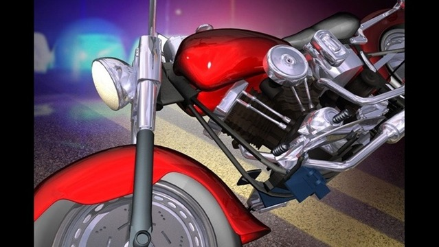 UPDATE: Passengers of Motorcycle Accident Identified