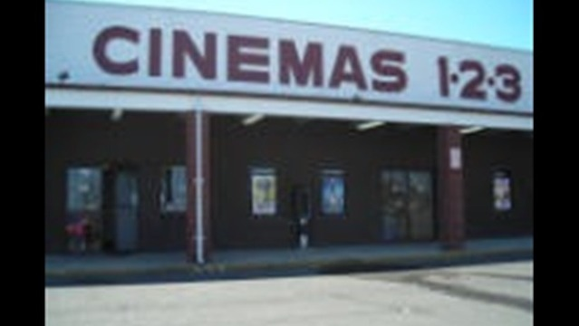 Frostburg Cinema 1-2-3 Makes Attempts to Save Theater