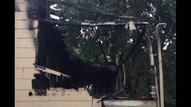 Fire Kills Pets, Severely Damages Front Royal Home