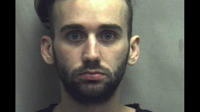 W.Va. Man Pimped Out Sister, Beat Up Security Guard