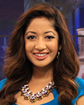 Tasmin Mahfuz WHAG Evening Anchor