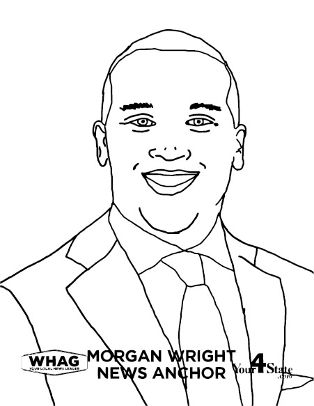 morgan wright