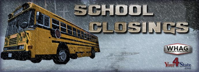 School closings sponsored by F and M Trust