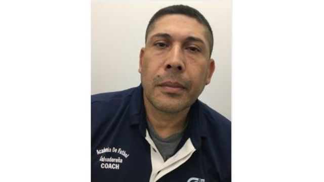Soccer coach arrested for sexual abuse of minor in Montgomery County