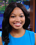 Aliah Williamson WDVM News Reporter