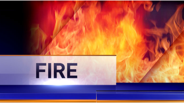 Montgomery County Police are investigating a suspicious death involving a fire
