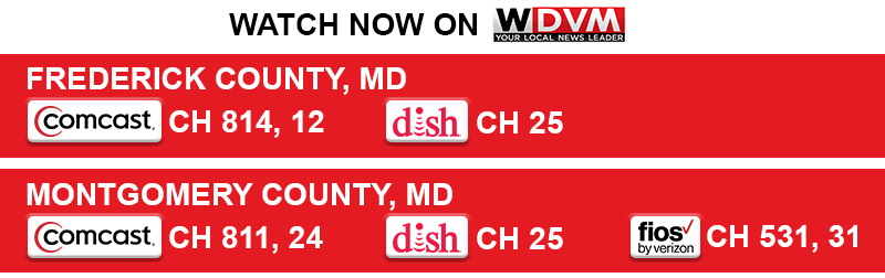 Watch Now on WDVM I-270 News