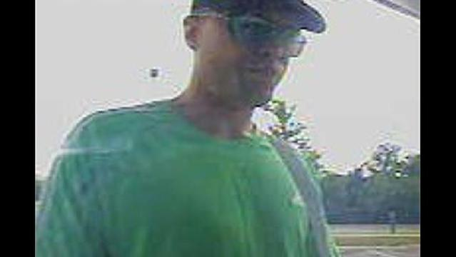 M T Bank Card Skimmer Suspect Still On The Loose