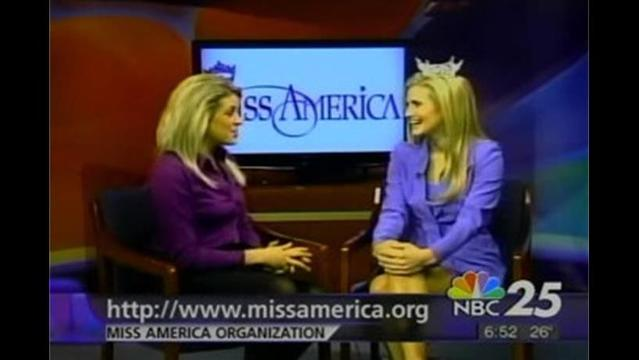 Miss Maryland Heads to Vegas to Compete in Miss America Pageant