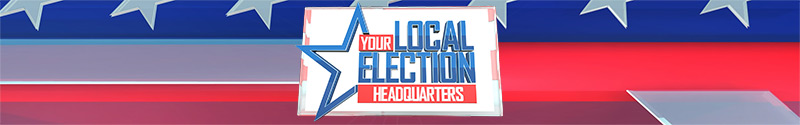 Election Hub on your 4 state dot com
