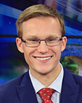Nick Munson WDVM News Anchor