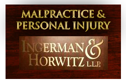 Ingerman and Horwitz