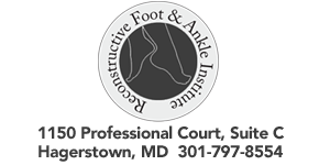 Reconstructive Foot & Ankle Institute