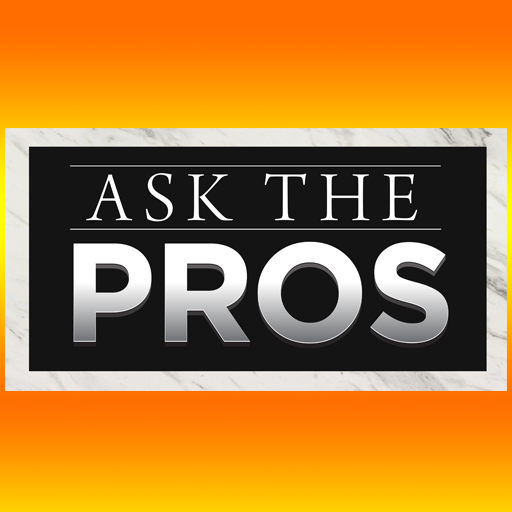 Ask the Pros App