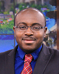 Jonathan Hunter WDVM News Reporter