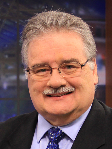 Lou Scally | WDVM Weather