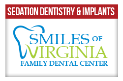 Sedation Dentistry and Implants