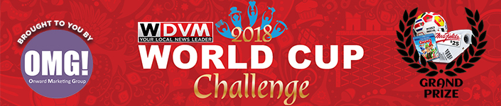 2018 World Cup Challenge