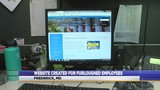 Frederick County, Md. creates website to assist furloughed employees