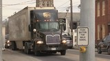Greencastle council expresses concerns about truck traffic downtown