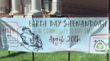 Shenandoah County hosts first Earth Day celebration