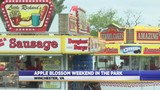 Apple Blossom wraps up with Weekend in the Park