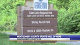 Montgomery County to welcome a Sports Hall of Fame